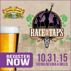 Race to the Taps