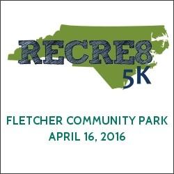 Recre8 5k Fletcher NC