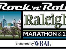 Rock n Roll Raleigh