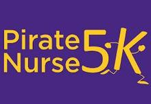 PIRATE NURSE 5K