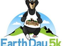 earth day 5k