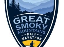 great smoky mountains half marathon