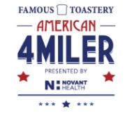 American 4 Miler