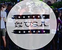 Born in the USA 4 miler