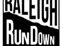 raleigh rundown