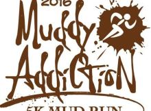 muddy addiction 5k