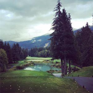 Scenic Whistler