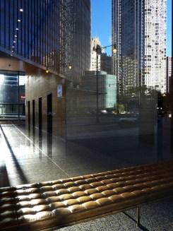 IBM Tower (interior), Chicago, IL