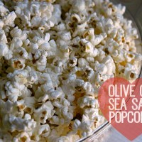 31 Days of Our Lives :: Day 15 ~ Caroline's Popcorn