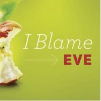 I Blame Eve :: Book Review