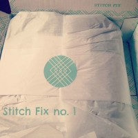 A Stitch Fix for Me