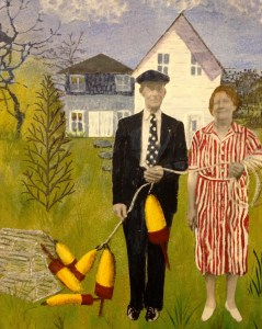 Downeast Gothic