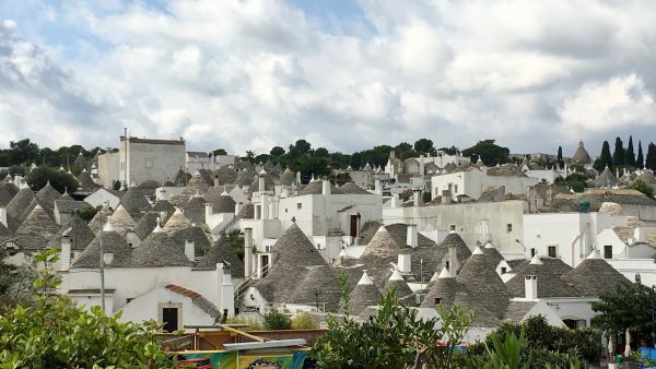 "Puglia & Basilicata: ""New"" Destinations in ""Old"" Italy"