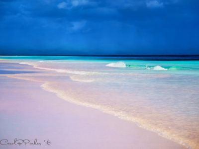 Caribbean Storm - Harbour Island, Bahamas 2016