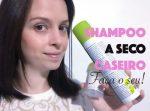 shampoo seco para cada tipo de cabelo