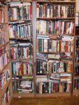 Fiction Shelf