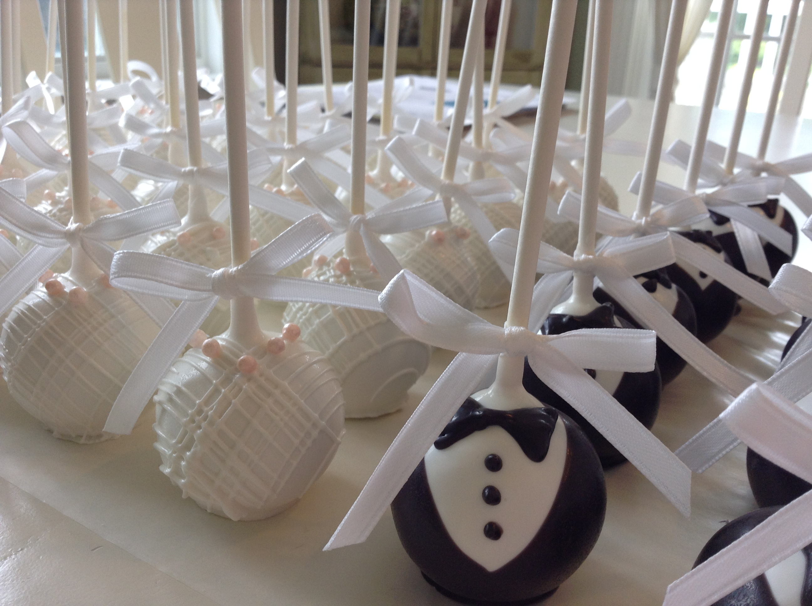 carolynnscakepops wordpress wedding cake pops IMG IMG IMG IMG