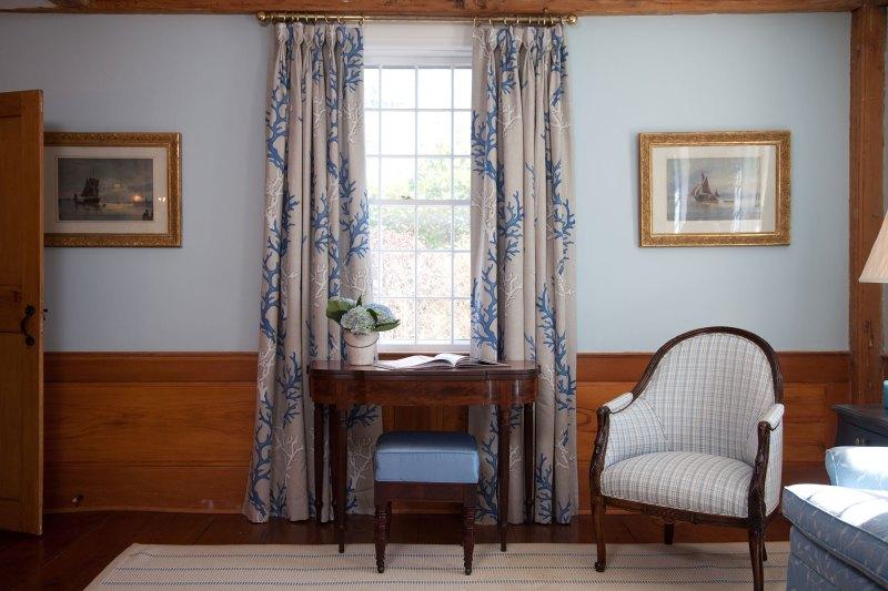 Large Of Antique Home Interior