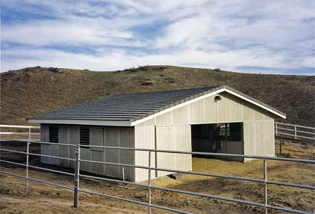 Steel Buildings 11