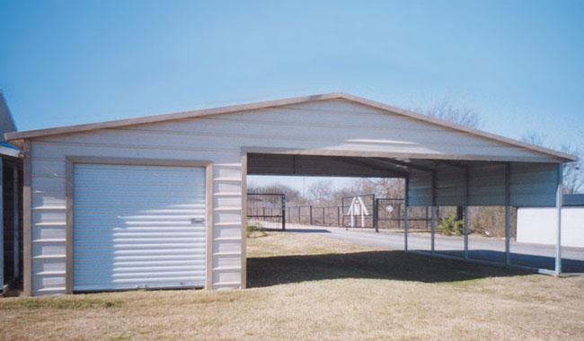 Steel Buildings a-frame-carport-roofing-2-large