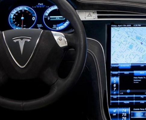 Jalopnik: Best Thing In the Automotive World, 2014