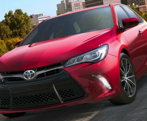The Toyota Camry XLE is the Comfort Player