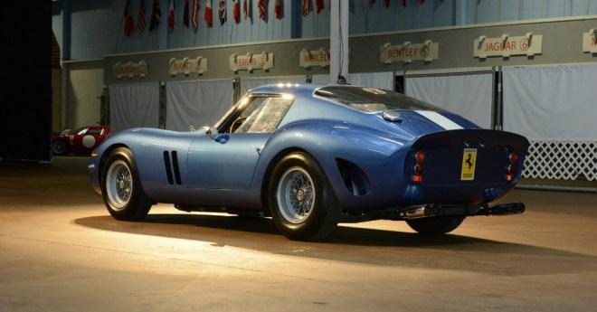 12.26.15 - Simeone Foundation Automotive Museum