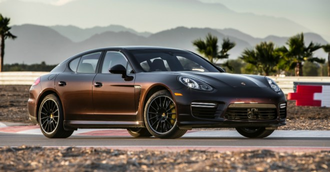 02.06.16 - 2016 Porsche Panamera