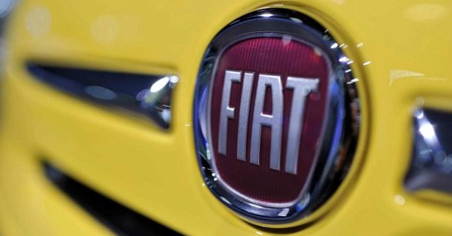 04.15.16 - Fiat Logo