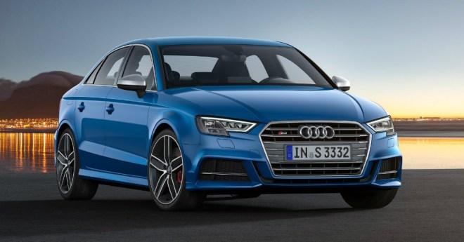 05.09.16 - 2017 Audi S3 Sedan
