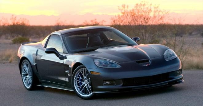 06.26.16 - 2012 Corvette ZR1