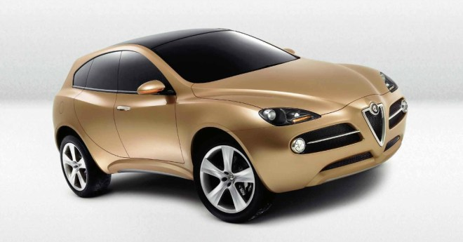 07.08.16 - Alfa Romeo Kamal Concept