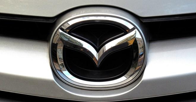 07.24.16 - Mazda Logo