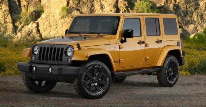 09.27.16 - 2014 Jeep Wrangler