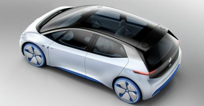 10.18.16 - Volkswagen ID Concept