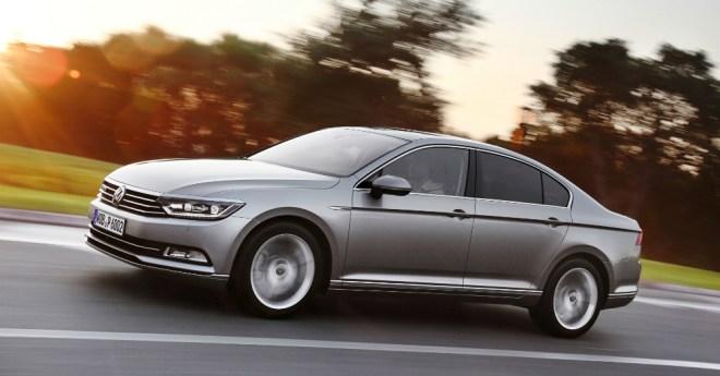 10.20.16 - 2017 Volkswagen Passat
