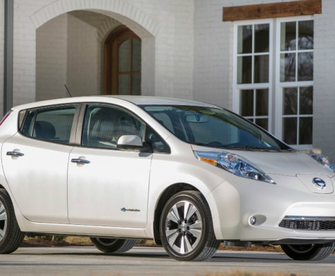 Are EV Drivers Smarter than Other Drivers?