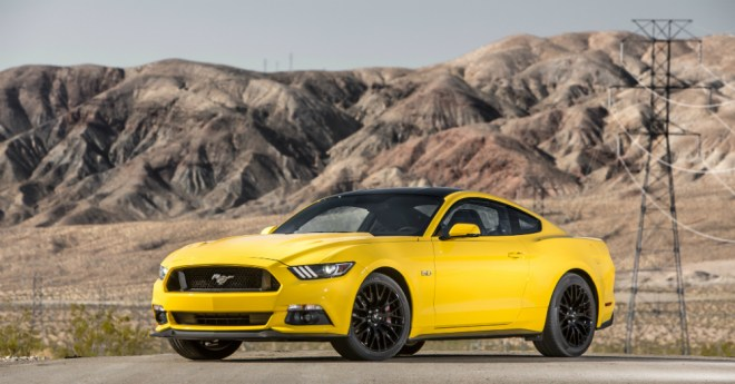 11.09.16 - 2016 Ford Mustang GT