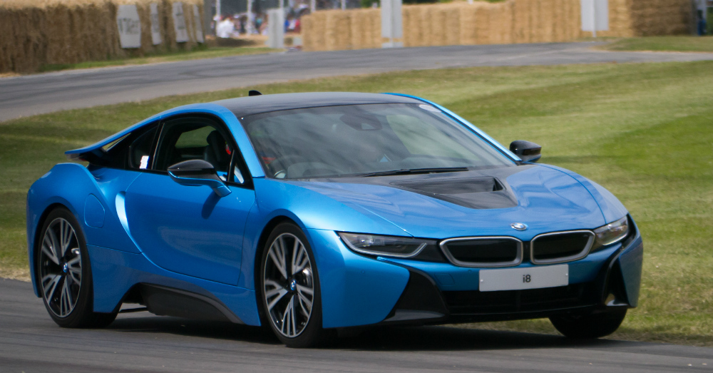 The I8 Has Become A More Familiar Model Than It Was In The Past. This Car  Is One Of The Most Impressive Designs To Ever Come To The Market And It  Offers ...