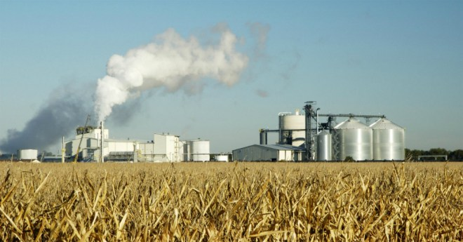12.12.16 - Ethanol Plant
