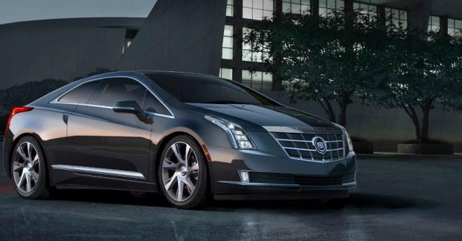 01.11.17 - Cadillac ELR