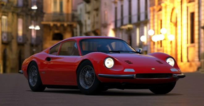 01.27.17 - Ferrari Dino