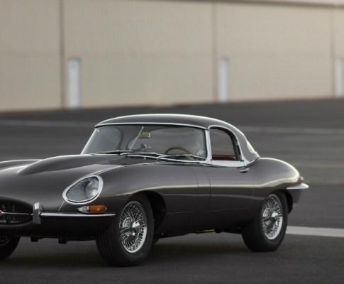Cars that Inspire Design