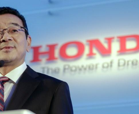 Amazing Performance from Honda Last Year