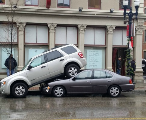 Are You Capable of Parallel Parking