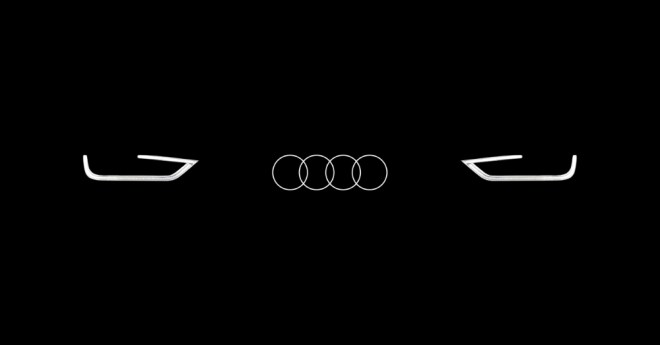 02.17.17 - Audi Logo