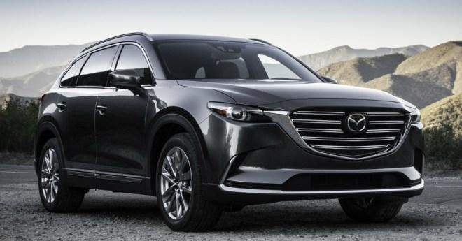 02.25.17 - Mazda CX-9