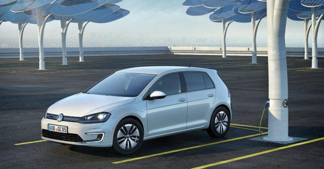 03.17.17 - Volkswagen e-Golf