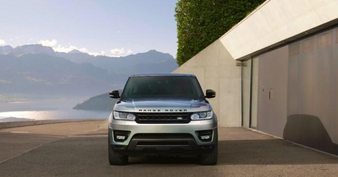 04.10.17 - Land Rover Range Rover Sport