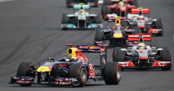 05.25.17 - Formula One